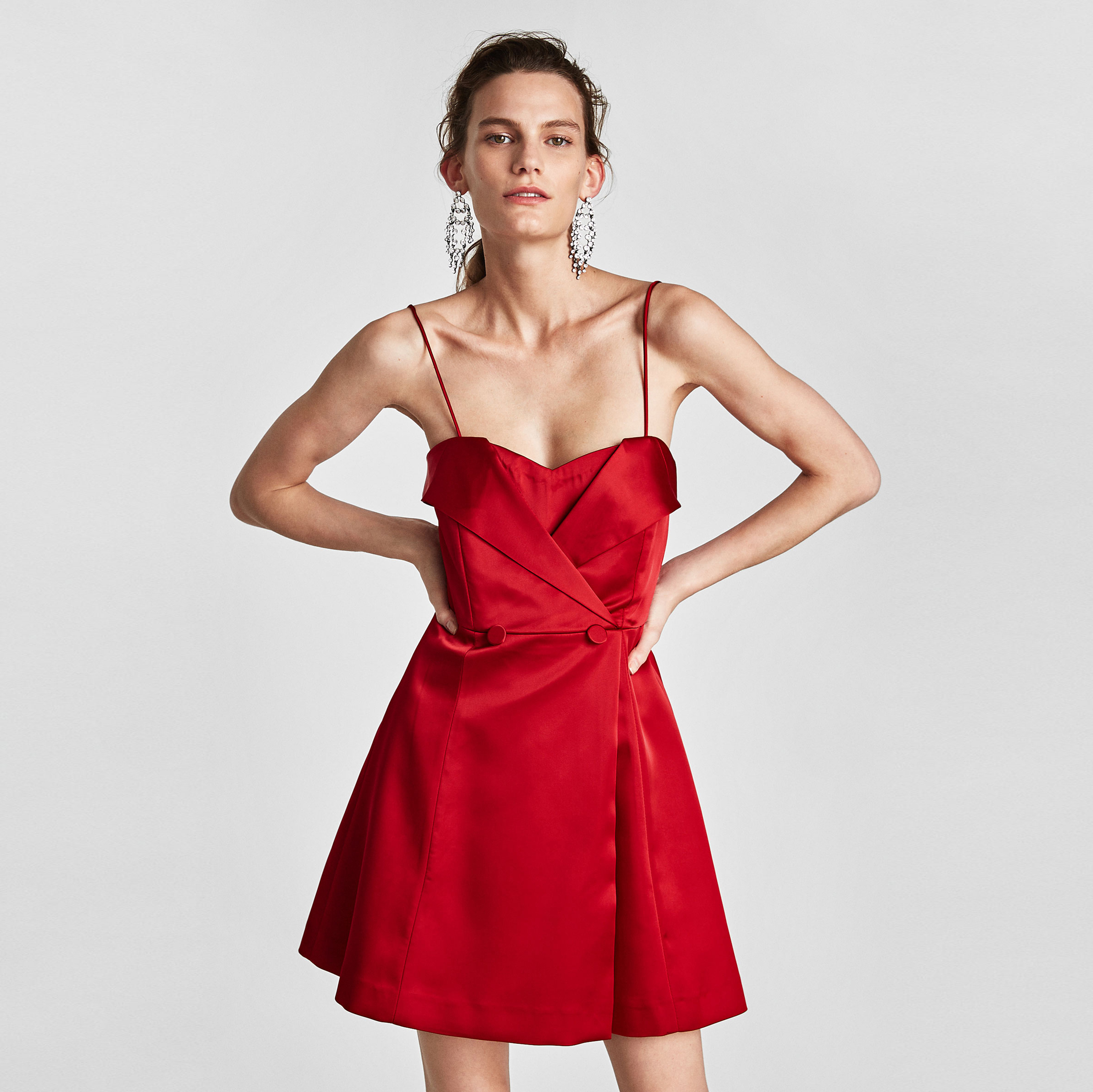 The best red party dresses - Christmas party eear - Red Online