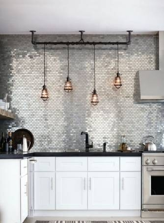Beautiful kitchen pendant light ideas