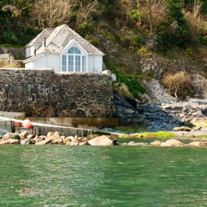 The cosiest hotels by the sea