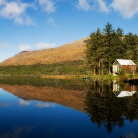 Idyllic rural retreats that will make you want to hygge
