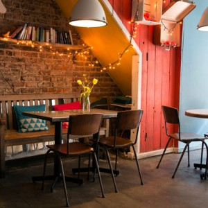 The secret London coffee shops you need to know about