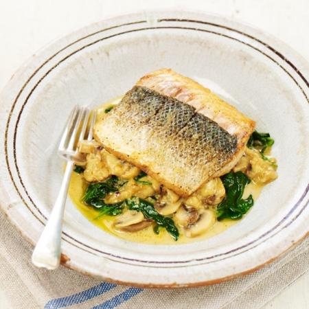 recipe: gordon ramsay sea bass recipes [26]