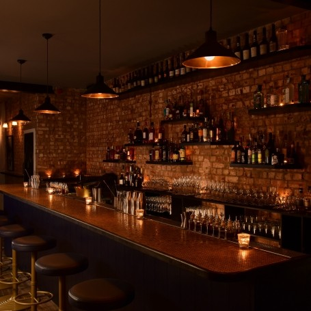 16 of the best cocktail bars in London