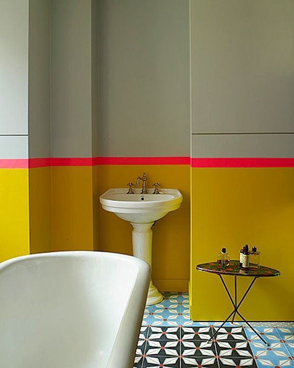 Bathroom Paint Colors In Graceful Design Makeover Colors Bathrooms Bathroom Colour Schemes: Bathroom Ideas - Red Online