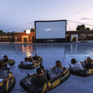 6 of the best outdoor cinemas