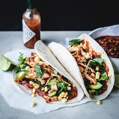 Street Food Recipes You Need to Try