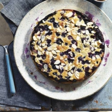 The Very Best Blueberry Recipes