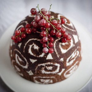 Cracking Christmas dessert recipes