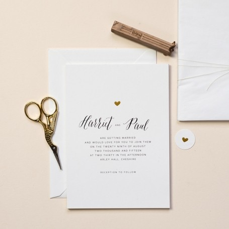 The best wedding stationery