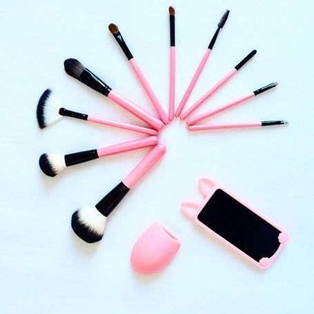 The Best Make-Up Brushes