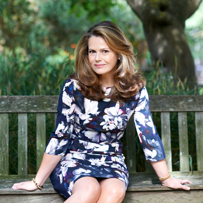 Liz Earle S Beauty Tips Tried And Tested Skincare Red