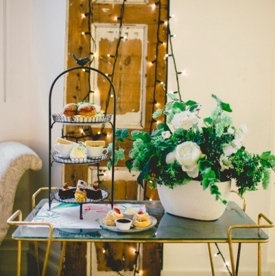 Best places for Mother's Day afternoon tea