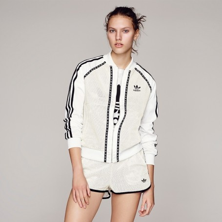 Topshop for Adidas Originals latest collection