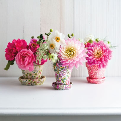 Beautiful Flower Pot And Decorate Home Image - Images, Photos ...