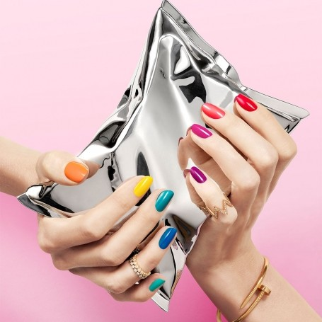 The Best S/S 2015 Nail Shades