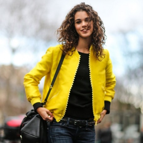 20 ways to wear yellow this spring