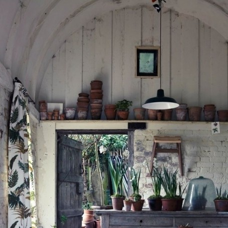 A guide to transforming your garden shed