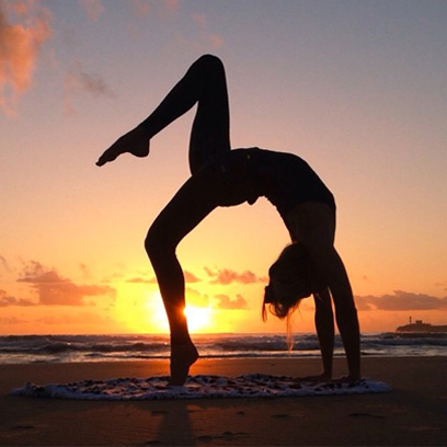 Yoga Poses Best Yogis On Instagram Red Online