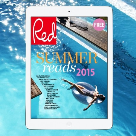 19 reasons to download Red's Summer Reads