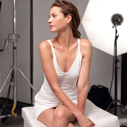 Christy Turlington Tried And Tested Anti Ageing Tips