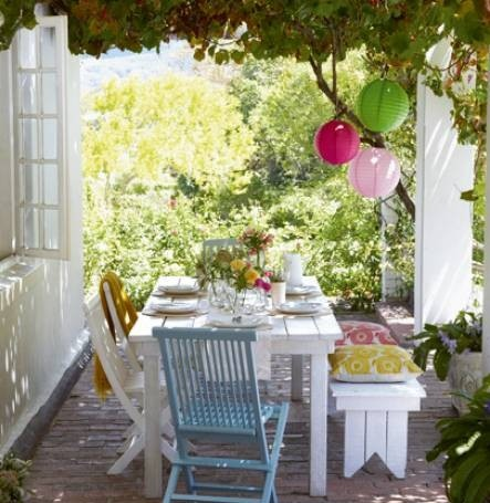 Easy Ways to Revamp Your Garden for Summer