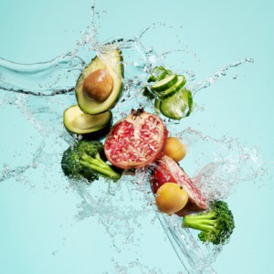 5 cooling foods for hot weather