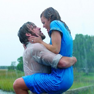 Incredible film kisses that are so much better than real life