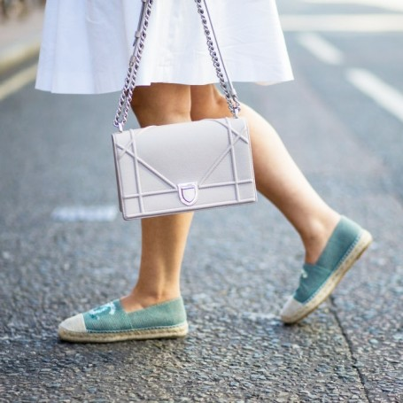 20 of the best espadrilles to buy right now