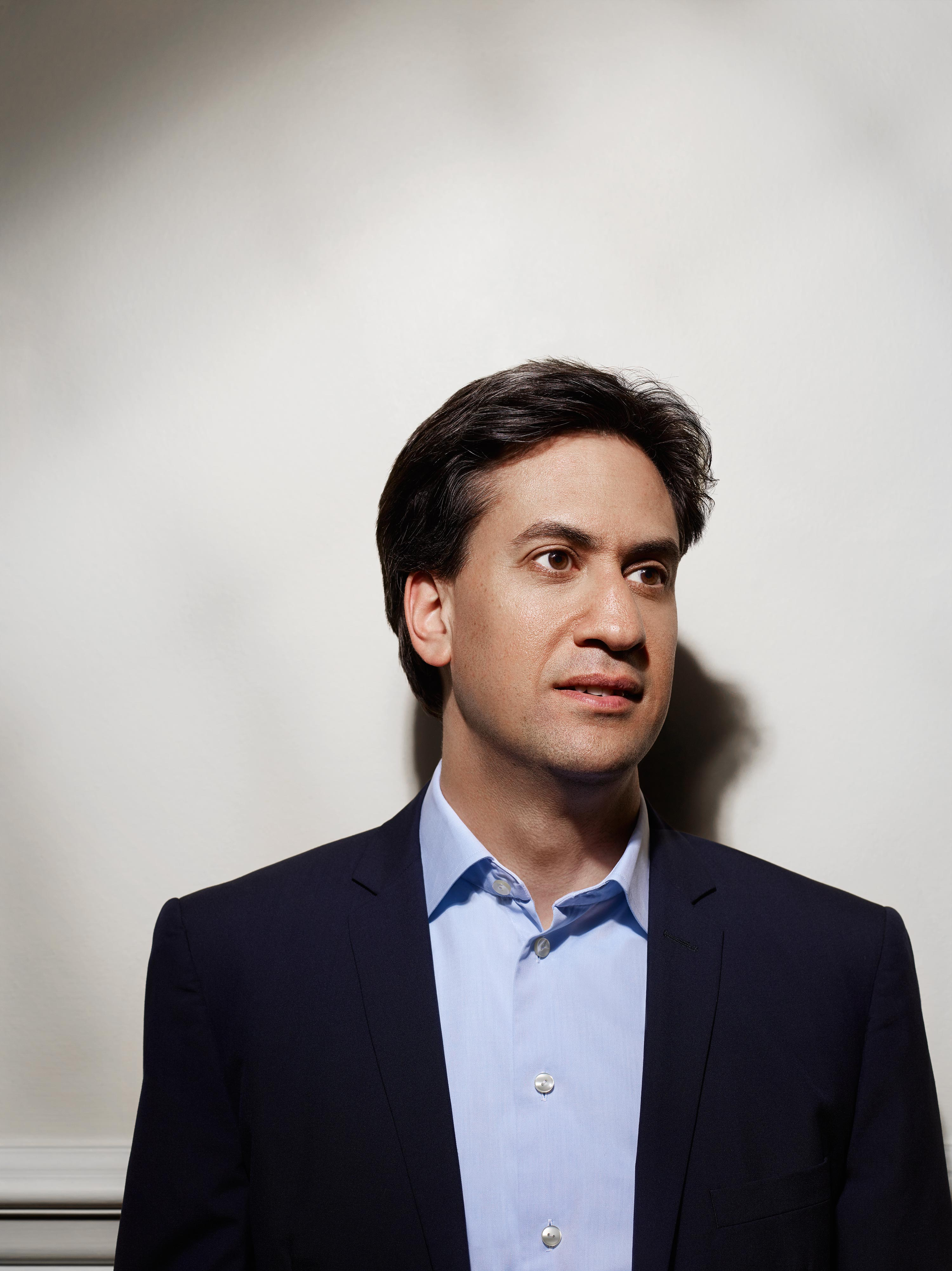 Red 1000 Asks Ed Miliband Why You Should Vote Labour