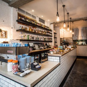 Best New York Style Restaurants In London