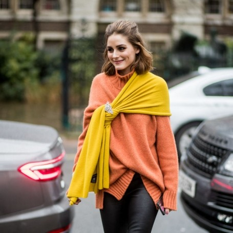 London Fashion Week AW18: the best street style looks
