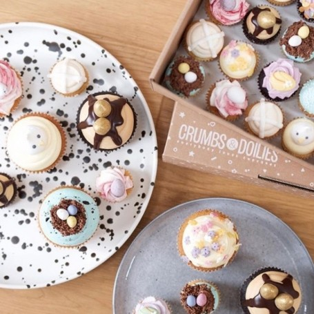 Brilliant bakers to follow on Instagram