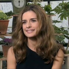 Livia Firth: Cover Int...