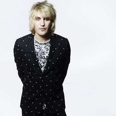 Noel Fielding Video Red Online