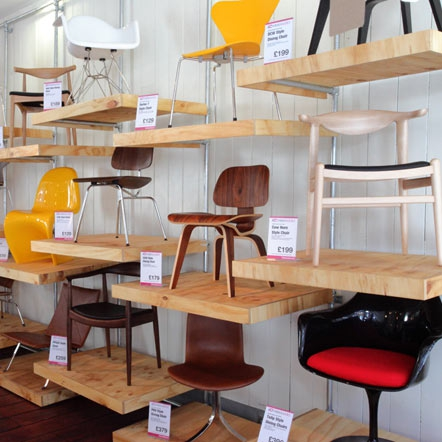 Interior Addict Opens Its New Showroom - Red Online