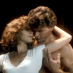 Dirty Dancing's Jennifer Grey reveals why that iconic lift nearly didn't happen