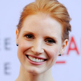 Reel Talk: In praise of Jessica Chastain