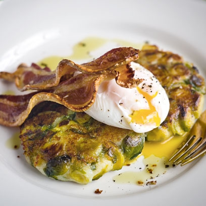 Recipes for bubble and squeak cakes