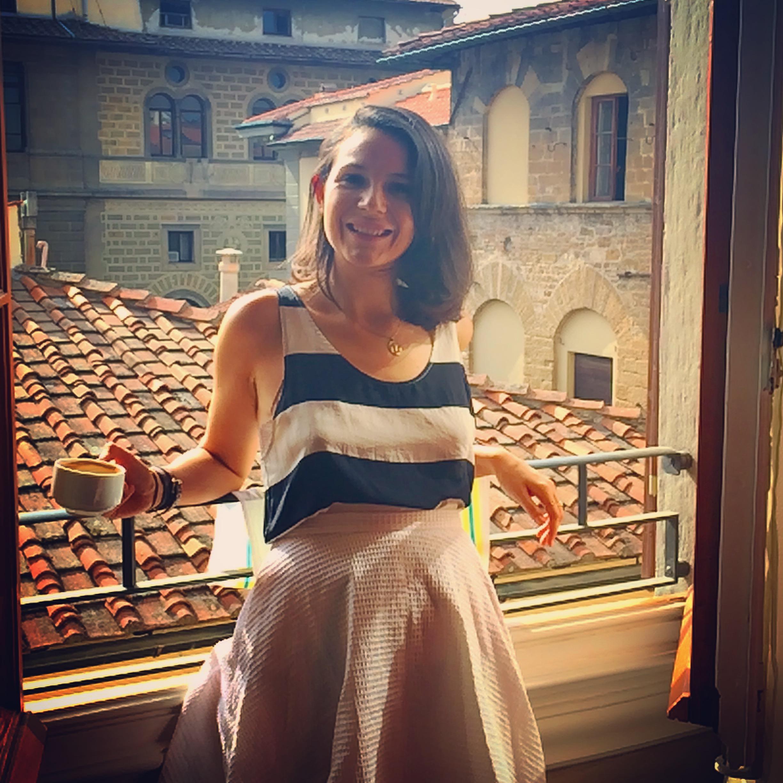 Claudia Canavan